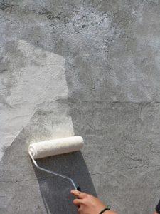 грунтовка стін