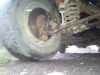 Дисковый тормоз от ГАЗ-3102 на ГАЗ-24