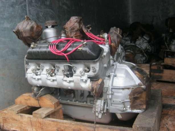 ГАЗ-53 V8